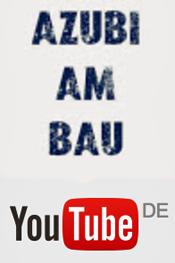 Zum Youtube Kanal von Azubi am Bau